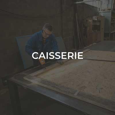 Caisserie-industrielle