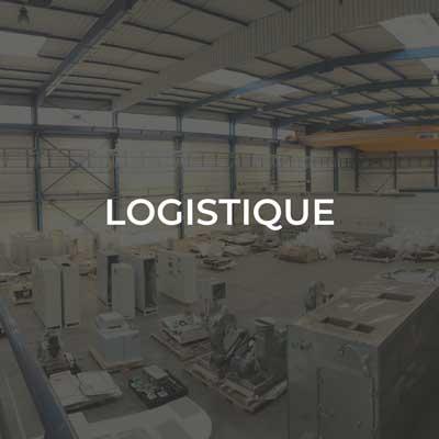 Logistique-industriel